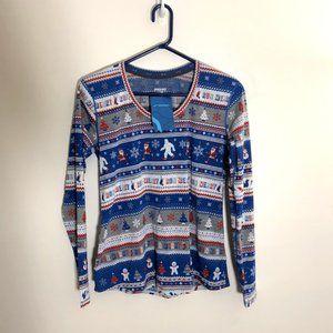 NWT Brooks Run Merry Long Sleeve Shirt Medium